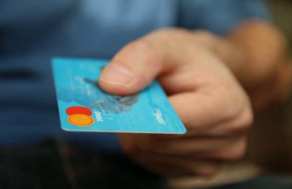 accept credit cards for your business