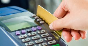 Chip Card Processing and the ICT220