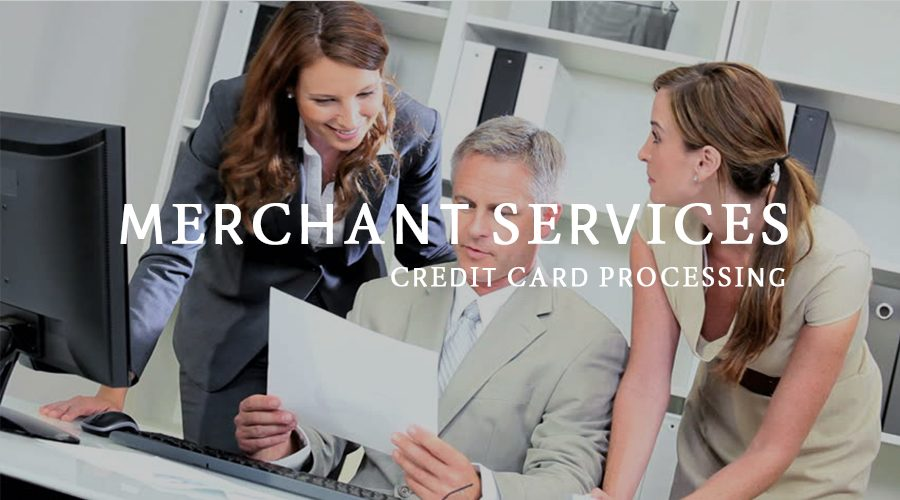 complete solution for merchant services credit card processing