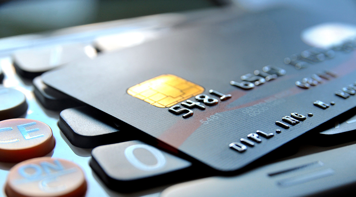 Merchant Account Accept Credit Cards: Types of Merchant Accounts