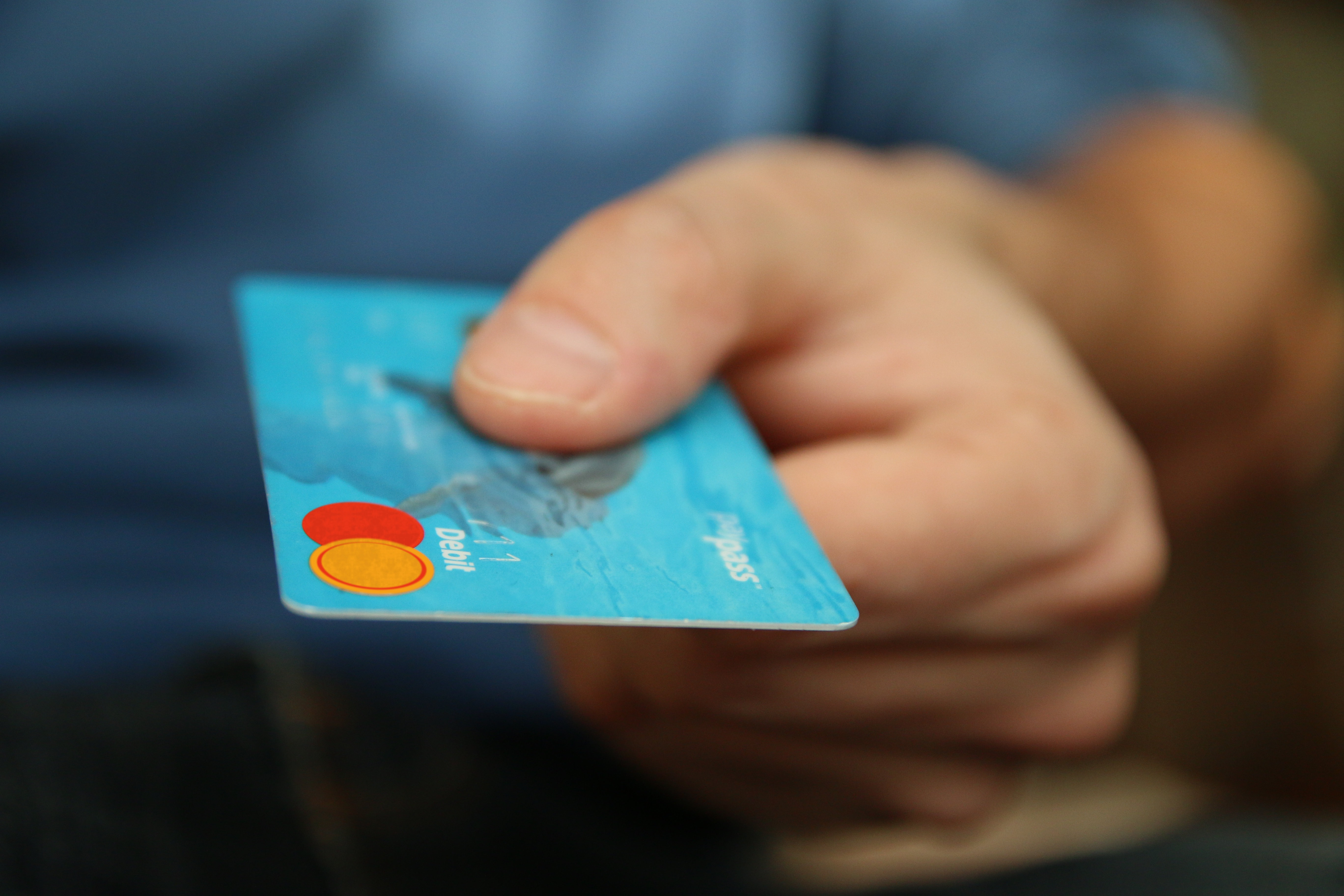Why Should You Accept Credit Cards For Your Business Payments?