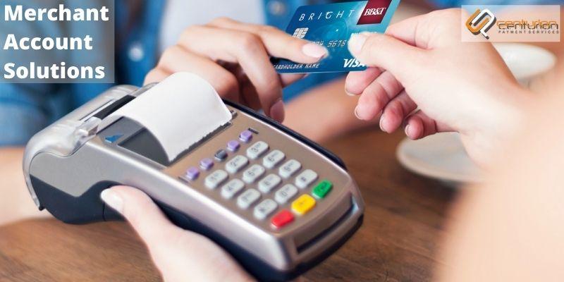 merchant account solutions